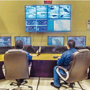 Centro de Control Centracs