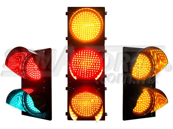 Semáforos LED Image