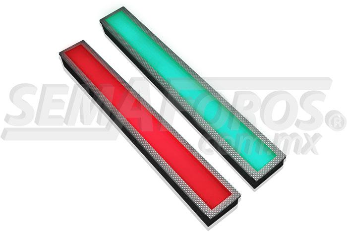 Semáforo LED horizontal Image