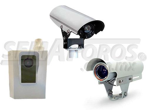 Cámaras de Videodetección Image