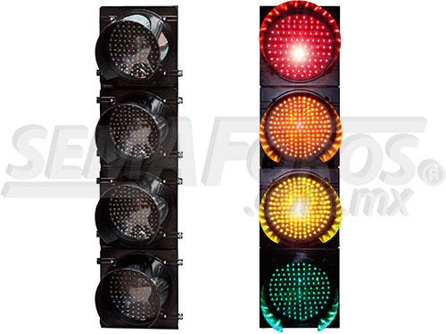Semáforo COVID-19 o Semáforo de riesgo