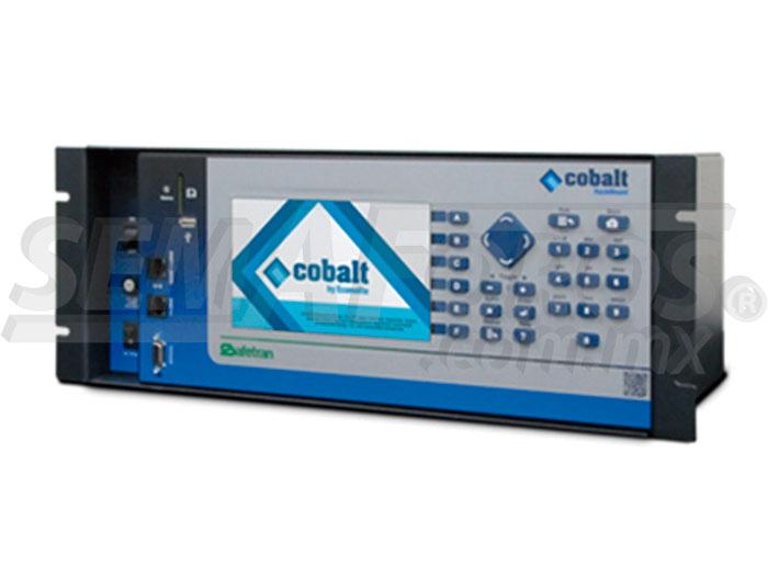 Controlador Cobalt Rackmount Image